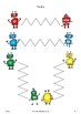 Preschool Basic Skills Activities