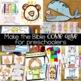 Preschool Bible Lessons: MEGA BUNDLE #1