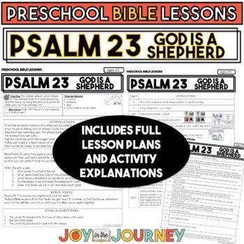 original 3192787 2 - Kindergarten Bible Lessons