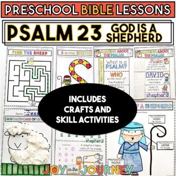 original 3192787 4 - Kindergarten Bible Lessons