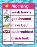Preschool Bundle- Pink