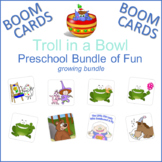 Preschool Bundle of Fun (Growing Bundle)