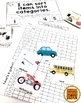 Preschool Category Probes for Vocabulary Concepts