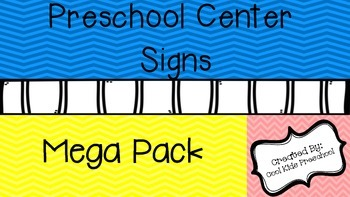 Preschool Center Management