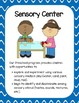 Preschool Center Signs