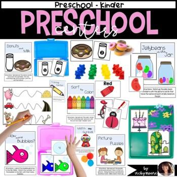 Preschool Centers