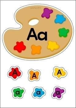 Preschool Centers MEGA BUNDLE