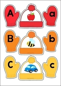Preschool Centers MEGA BUNDLE