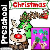 Preschool Christmas Centers