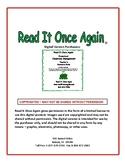 Preschool Class Management Guide Digital Version
