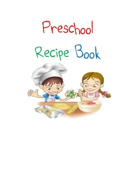 Preschool Cookbook