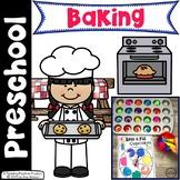 Preschool Cooking Theme