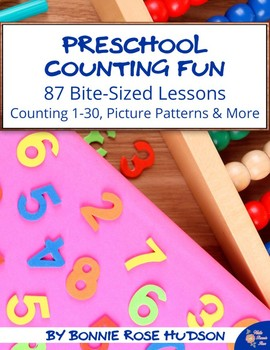 Preschool Counting Fun