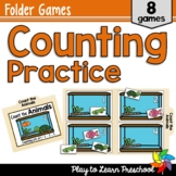 Preschool Counting Games