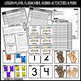 Preschool Curriculum 1,2,3 Count With Me: Numbers 1-10