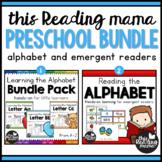 Preschool Curriculum Bundle