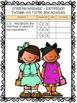 Preschool Curriculum Checklist for Arkansas State Standards