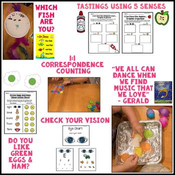 Preschool Curriculum: IDENTITY