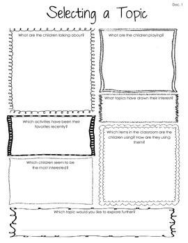 Preschool Curriculum: Inspire - A Standards-Based Emergent Curriculum