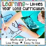 Preschool Curriculum For the Year | Preschool Math | Presc