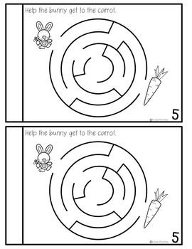 Preschool Language Arts Journal - The Bundle