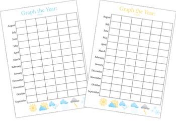 Preschool Daily Learning Workbook