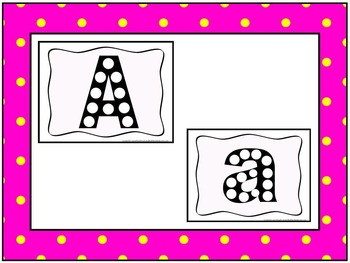 Preschool Do-A-Dot Weekly Curriculum Activities.  Prints 138 pgs. Home Daycare.