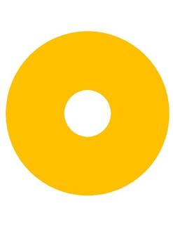 Preschool Donut Song