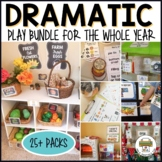 Preschool Dramatic Play Bundle-22 sets!