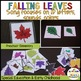 Preschool*Elementary Morning Meeting FALL ADD-ON KIT (special ed., autism)