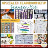 Preschool-Elementary Special Education-Autism Classroom St