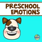 Preschool Emotions