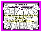 Preschool Evaluation Assessment Kit {PbN} Pre-K
