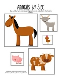 Preschool Farm Pack