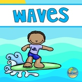 Preschool Fine Motor Skills--WAVES