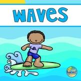 Preschool Fine Motor Skills--WAVES