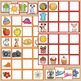 Preschool Games and Activities - colors, counting, shapes,