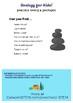Preschool Geology - Finding and Categorizing Rocks!