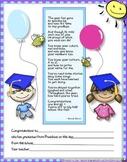Preschool Graduation Certificates Bundle End of the School Year