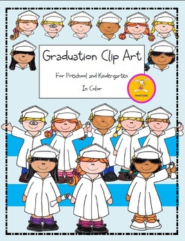 Preschool Graduation Craft Bundle