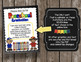 Preschool Graduation Invitation - Editable Announcement
