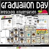 Preschool Graduation {Mini Unit} RFTS Preschool Program