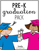 Preschool Graduation Pack