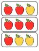 "Preschool Group Time Activity #10 ~ ""Apples"""