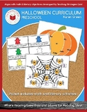 Preschool Halloween Curriculum