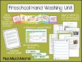 Preschool Hand Washing Unit