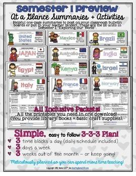 Preschool Pre-K Curriculum 12-Week Bundle Preschool Printables Prek Homeschool