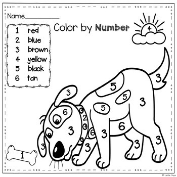 Preschool Interactive Games Bundle