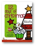 Christmas 12 Days of Activities