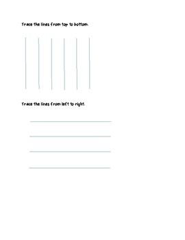 Preschool Journal FULL PAGE